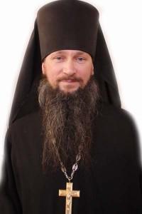 Игумен Иона (Чернов)