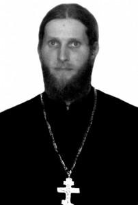 Иерей Антоний Пантелеев