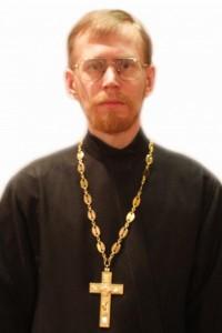 Протоиерей Владимир Смирнов (Настоятель прихода)