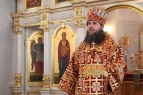 Пасхальное послание митрополита Архангельского и Холмогорского Даниила