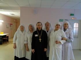 Новодвинское отделение сестричества