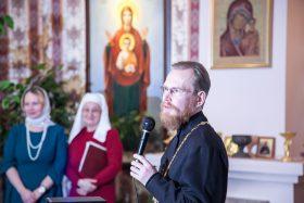 10-лет со дня освящения Храма сошествия Святого Духа
