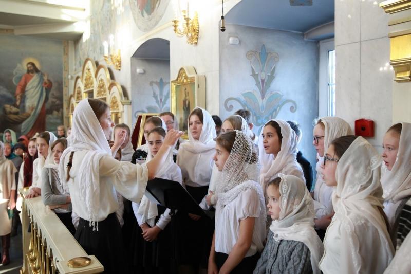 МУЗЫКАЛЬНАЯ ШКОЛА БАРЕНЦЕВА РЕГИОНА ПРИГЛАШАЕТ ДЕТЕЙ ОБУЧАТЬСЯ ЦЕРКОВНОМУ ПЕНИЮ
