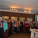 В музее Православного культурного центра Новодвинска открылась экспозиция «Пертоминск. Грани истории»